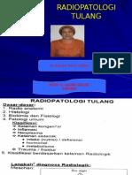 Radiopatologi Dr.asmah y.sprad