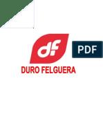 Presentation de Dura felguera