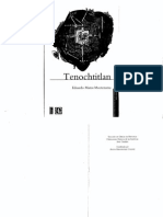 Matos Moctezuma-Tenochtitlan Completo
