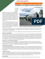 Texto Sobre Logística.2015