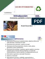 Tesis 1 Inversiones Portafolio y Entorno