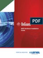NGP Hardware Installation Guide