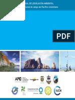 Manual de Legislacion Ambiental