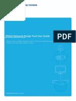 IPOLiS NW Design Tool UserGuide