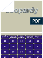 Jeopardy 9