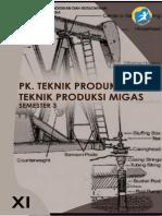 Teknik Produksi Migas 3
