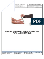 Manual de Cobranzas Modelo