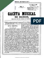 Gaceta Musical de Madrid (Madrid. 1855). 2-3-1856, No. 9