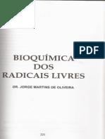 Bioquimica Dos Radicais Livres