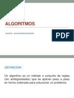 Algoritmos.unt