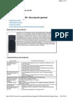 Hp Proliant Ml 110 g3