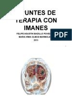 Apuntes de Terapia Con Imanes 2015