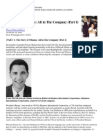 Obama Company
