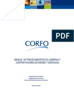 GC-Corporacion de Fomento de La Produccion-CORFO