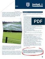 FF Data Sheets_Natural Grass Pitches