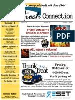 October 2015 Newsletter 2