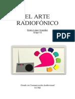 elarteradiofnico-140501114649-phpapp02