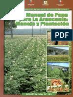 Manual de Papa Manejo y Plantacion