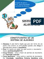 AULA 3 -djd Alavancas