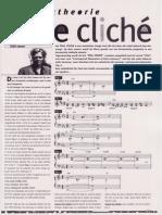Line Cliché