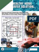 Healthhomecleanwater Web
