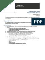 Configuration Guide - IDirect 4.3