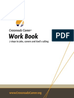 Crossroads WorkBook 2015