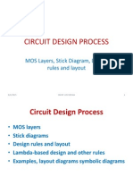 CIRCUIT DESIGN PROCESS