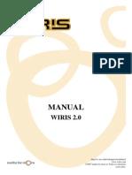 Manual Wiris