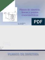 8° Clase - PUNTOS CRANEOMETRICOS