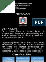 MERCADOS.ppt