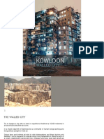 Kowloon Walled City apuntes