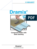 Dramix Steeldeck
