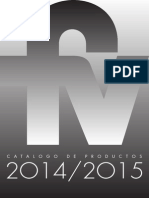 FV Catalogo 2014