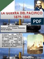 Guerra Del Pacifico