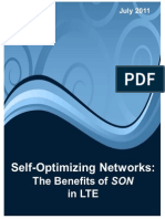 Self-Optimizing Networks-Benefits of SON in LTE-July 2011
