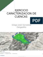 Ejercicio Caracterizacion de Cuencas