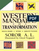 AL Soror Western Mandalas for Transformations