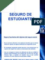 Presentacion Seguro de Estudiantes (1)
