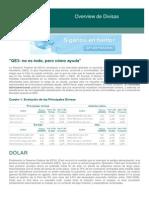Overview de Divisas