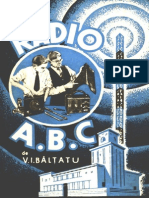 Radio ABC 1937