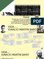 Ignación Martin Baro y Jorge Molano