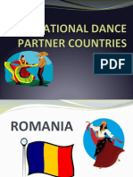 National Dances