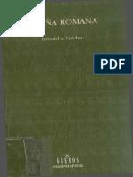 Curchin Leonard A. España romana. Conquista y Asmilación.pdf