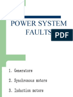 POWER SYSTEM FAULTS.ppt