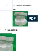 Analisis de Ortodoncia