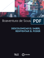 Descolonizar el saber_final - Cópia