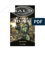 Nylund Eric - Halo 01 - La Caida Del Reach