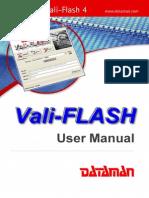 Manualito dataVal