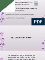 EROSION Y SOCAVACION DE CAUCES.pptx